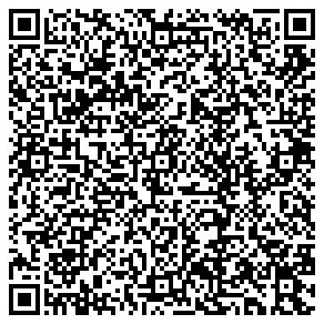 QR-код с контактной информацией организации Центр Информационных Технологий «Бразил»