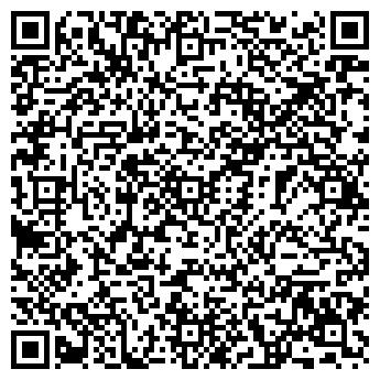 QR-код с контактной информацией организации Алвисс, ООО