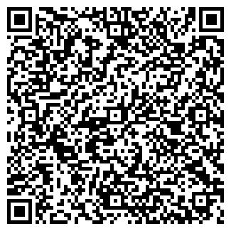 QR-код с контактной информацией организации лайфстрим
