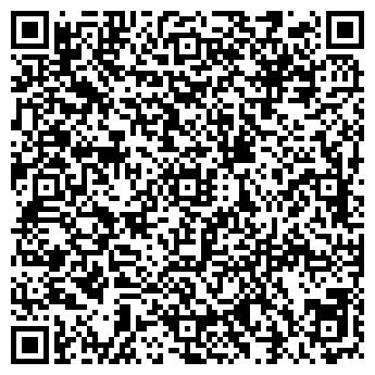 QR-код с контактной информацией организации Цеолит медикал, ЧП