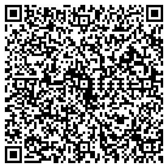 QR-код с контактной информацией организации ЮНИТ-Л, ООО