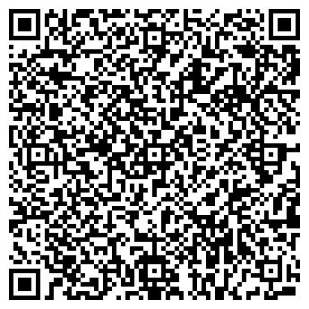 QR-код с контактной информацией организации M-Centre (М-Центр), ООО