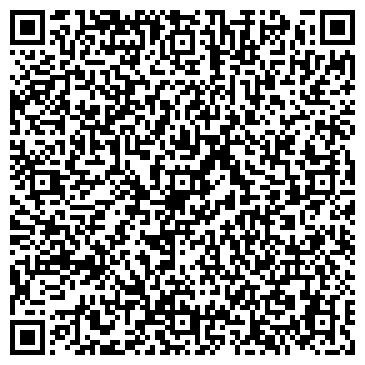 QR-код с контактной информацией организации БМ Студия, ООО