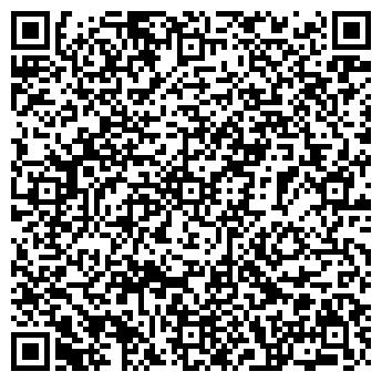 QR-код с контактной информацией организации Левант, ООО
