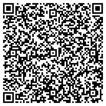QR-код с контактной информацией организации Деком Украина, ООО