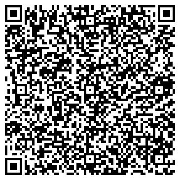 QR-код с контактной информацией организации ВТИ-Сервис, ООО