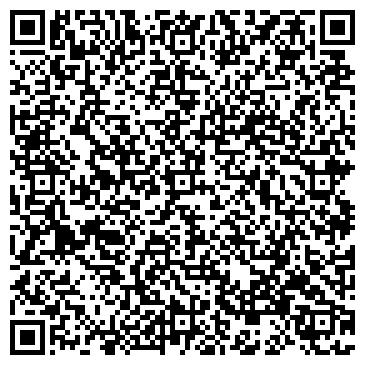 QR-код с контактной информацией организации ДУХОВНО-НРАВСТВЕННАЯ ШКОЛА