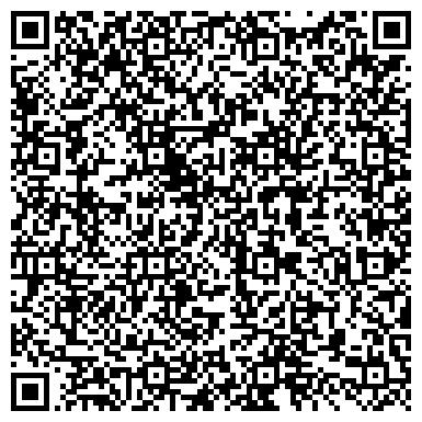 """QR-код с контактной информацией организации Посредническое агентство """"DALL`ITALIA"""""""