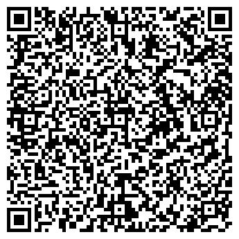 QR-код с контактной информацией организации Публичное акционерное общество ЗАО «Будівник»