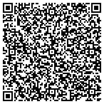 QR-код с контактной информацией организации Dzhinestra Sphynx питомник кошек