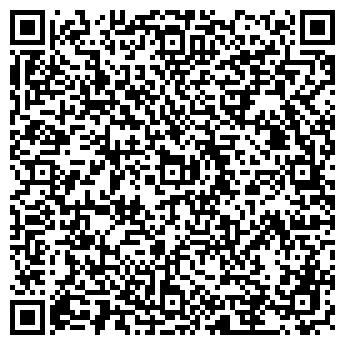 QR-код с контактной информацией организации Общество с ограниченной ответственностью «АВИАБИЛЕТЫ. ИНФО»