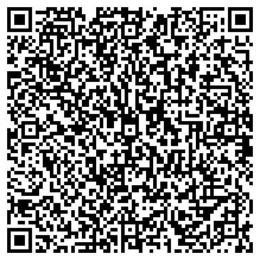 QR-код с контактной информацией организации ТА Галопом по Европам