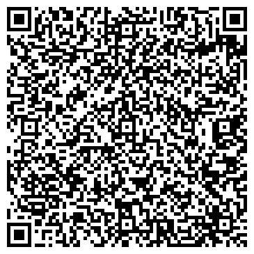 """QR-код с контактной информацией организации ООО """"Проектный центр """"Ампир"""""""