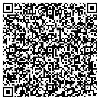 """QR-код с контактной информацией организации """"Еко-Терра"""""""