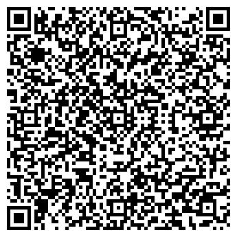 QR-код с контактной информацией организации ИТС «ГАРАЖ»