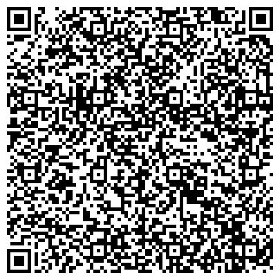 QR-код с контактной информацией организации ИНСТИТУТ ПОВЫШЕНИЯ КВАЛИФИКАЦИИ И ПЕРЕПОДГОТОВКИ РАБОТНИКОВ ОБРАЗОВАНИЯ