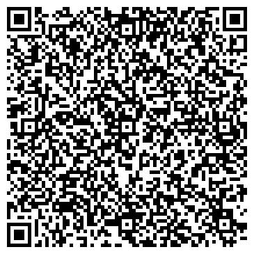 QR-код с контактной информацией организации ФОП Волкова Оксана Геннадьевна