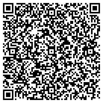 QR-код с контактной информацией организации ЧП Саченко Р. И.