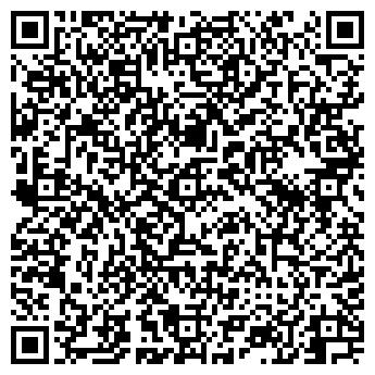 QR-код с контактной информацией организации Частное предприятие ЛюксАвтоКом
