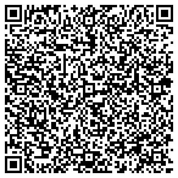QR-код с контактной информацией организации Другая «Аврора» лимузин сервис