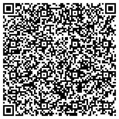 QR-код с контактной информацией организации ИНСТИТУТ ПОВЫШЕНИЯ КВАЛИФИКАЦИИ КАДРОВ АГРОБИЗНЕСА