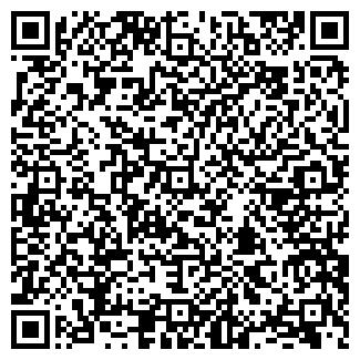 QR-код с контактной информацией организации limoplus