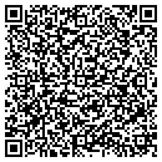 QR-код с контактной информацией организации k-wedding