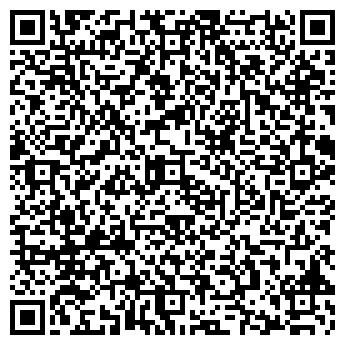 QR-код с контактной информацией организации Опертех,ООО