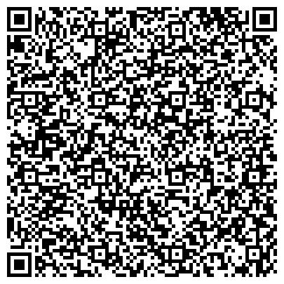 QR-код с контактной информацией организации Агротехэкспертиза ИКЦ, ООО