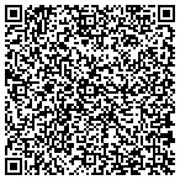 QR-код с контактной информацией организации Склад-магазин Экзотик-Флора, ООО