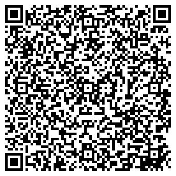 """QR-код с контактной информацией организации ЧП """"Евро-куб"""""""