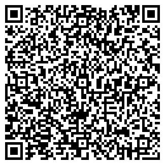 QR-код с контактной информацией организации SHAS, ЧП