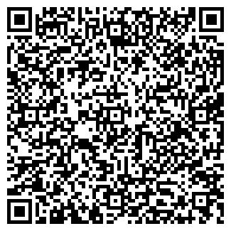 QR-код с контактной информацией организации ИМТ