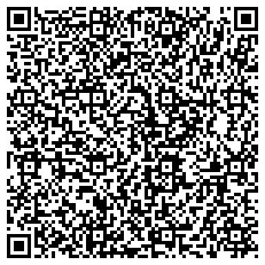 QR-код с контактной информацией организации Коллективное предприятие Испытательная Лаборатория Донецкого ПП «Электромагнит»