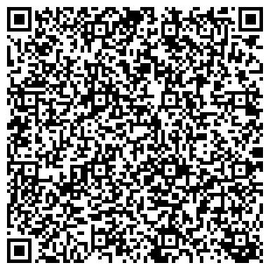 QR-код с контактной информацией организации МЕЖШКОЛЬНЫЙ УЧЕБНЫЙ КОМБИНАТ ТРАКТОРОЗАВОДСКОГО РАЙОНА