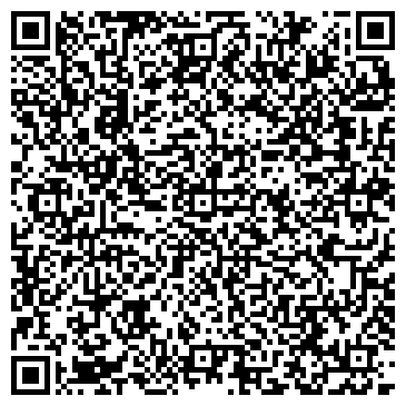 QR-код с контактной информацией организации Смайл, клуб веселых событий, ЧП