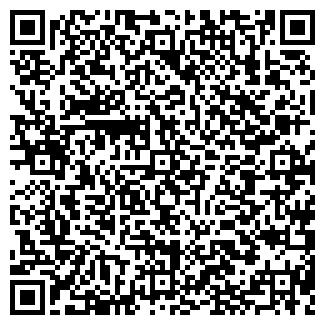 QR-код с контактной информацией организации Холдер, ООО