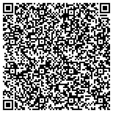 QR-код с контактной информацией организации Центр конференций Parle