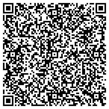 QR-код с контактной информацией организации Декор Байнд, ООО