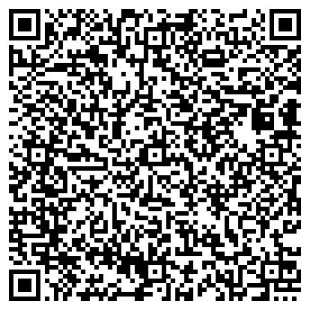 QR-код с контактной информацией организации Галатея, ЧП