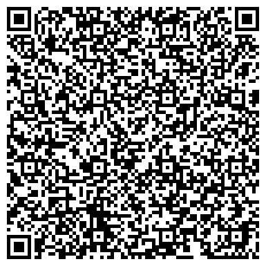 QR-код с контактной информацией организации Concorde, Центр инностранных языков