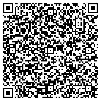 QR-код с контактной информацией организации НАУКА НОУ СООШ