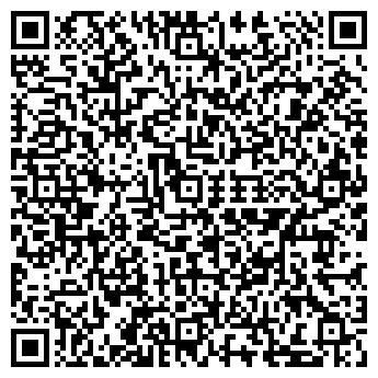 QR-код с контактной информацией организации Телемед, ООО