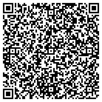 QR-код с контактной информацией организации Каратеева, СПД