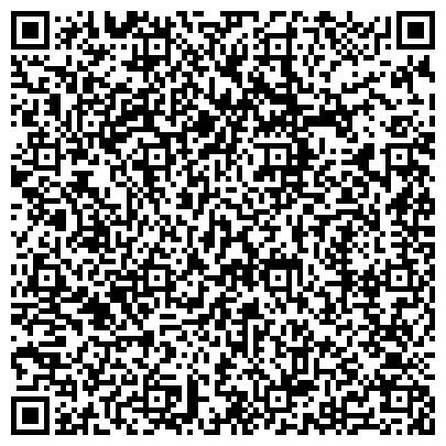 QR-код с контактной информацией организации Украинская ассоциация технических и юридических переводчиков, ООО