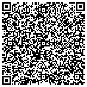 QR-код с контактной информацией организации Бюро переводов Киев Голдэн Тайм