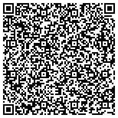 QR-код с контактной информацией организации Международный лингвистический центр, ООО