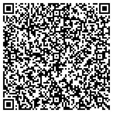 QR-код с контактной информацией организации Бюро переводов Перекладач, ЧП