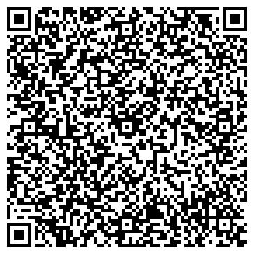 QR-код с контактной информацией организации Махрович А. (DJ POOH), СПД