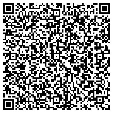 QR-код с контактной информацией организации ДВОР: АльтерАктивная Кооперация